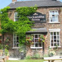 The Blacksmiths Arms, Newton on Ouse, near York